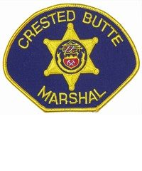 Crested Butte Marshall